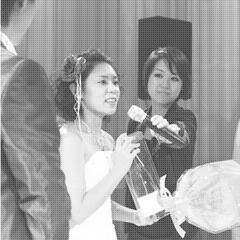 結婚式で両親にお酒をプレゼントする実績写真2-1